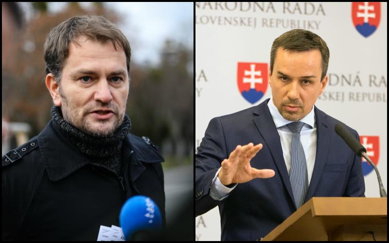 VIDEO Tomáš si spomenul na Matoviča: Na Vianoce mu venuje darček, nech sa naučí o Goebbelsovi