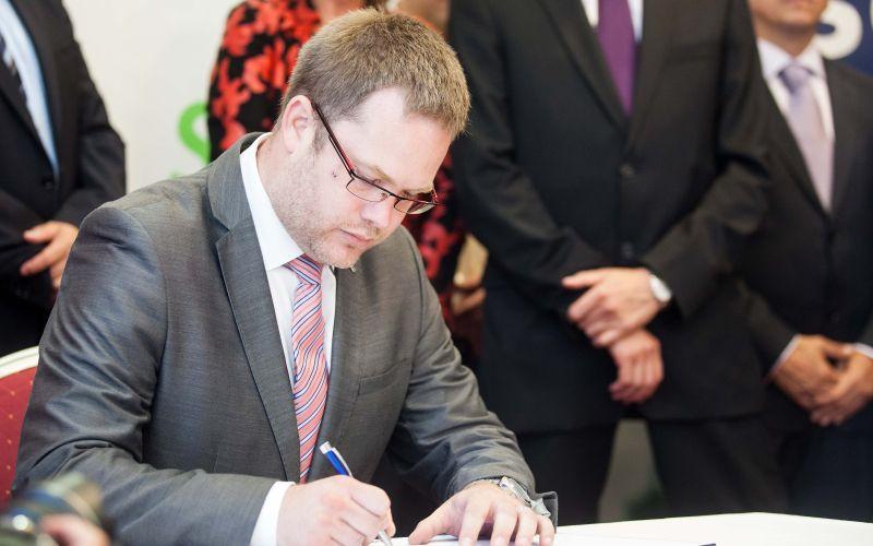 Náhrada za Poliačika: Toto je nový predseda výboru pre nezlučiteľnosť funkcií
