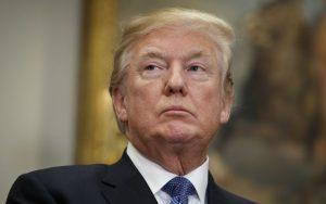 Trump oznámil prijatie nových sankcií voči Severnej Kórei