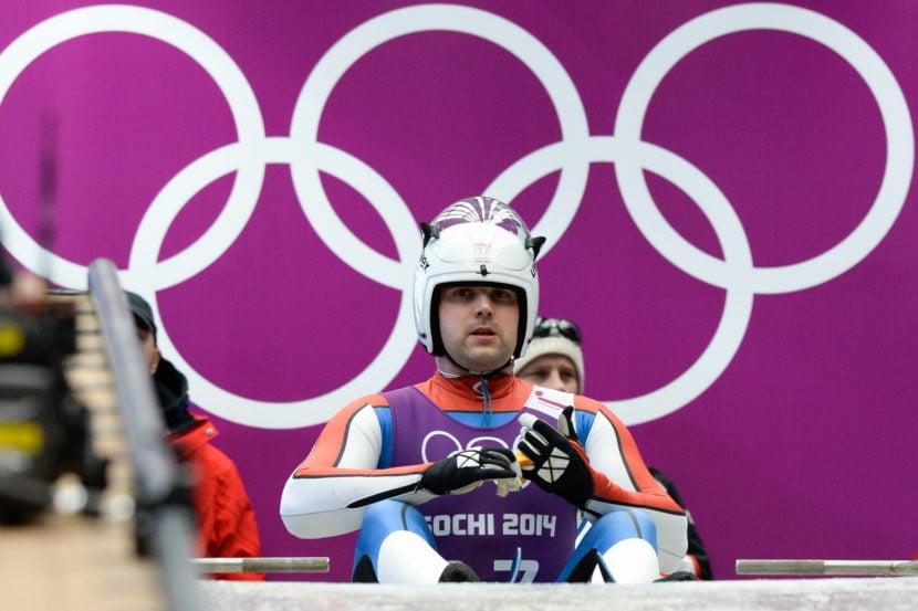 Smer olympiáda nabrali ďalší Slováci: Ninis ukázal talizman od dcéry