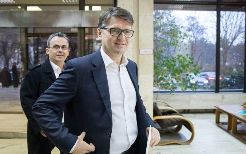 Maďarič kritizoval Zemana: Ohradil sa voči dehonestovaniu Dubčeka