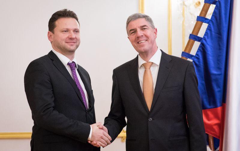 Slovensko-české vzťahy môžu byť príkladom, hovorí Bugár
