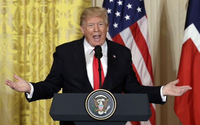 Trump sa bránil voči obvineniam. Nie som rasista, tvrdí