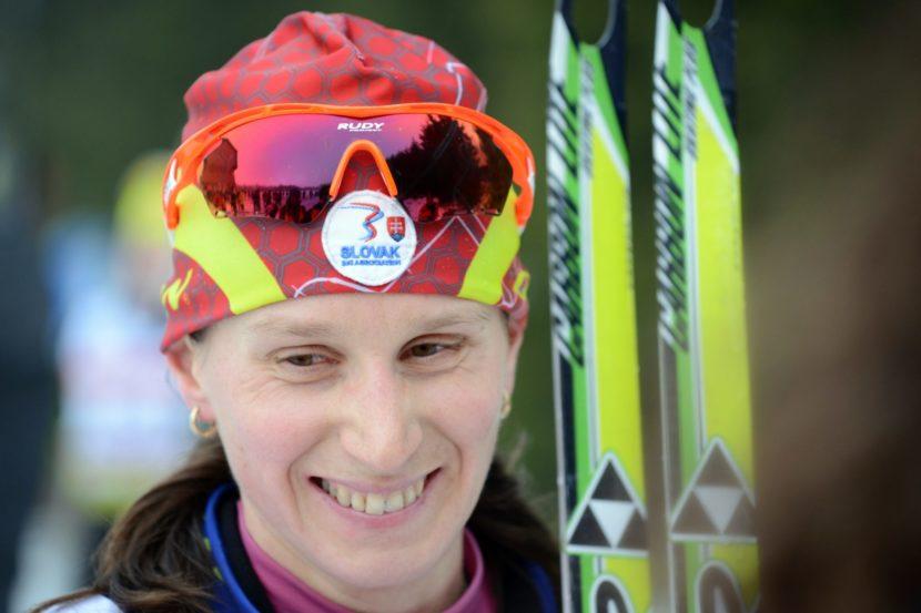Slovenské duo nepostúpilo do finále tímšprintu žien voľnou technikou