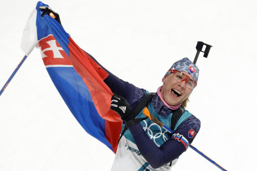 Olympiáda sa už skončila: Sumár našich výsledkov, TAKTO bojovali Slováci