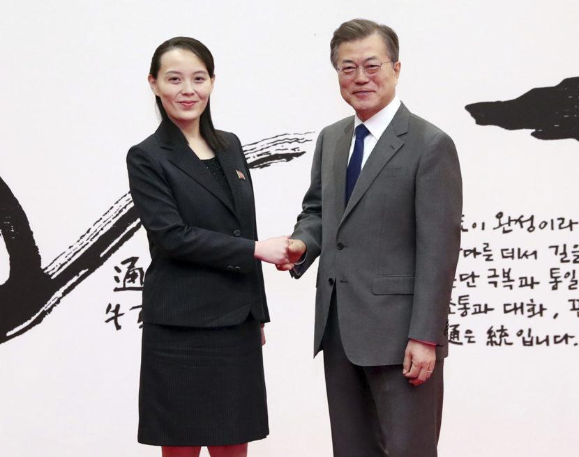 Kim Čong-un pozval na stretnutie juhokórejského prezidenta