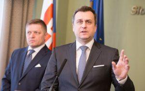 Dankov jasný odkaz Žitňanskej: Pre SNS je téma drog uzavretá