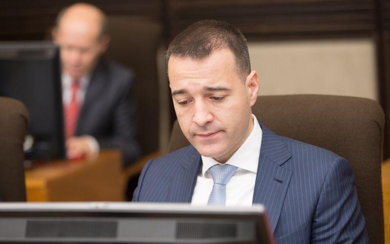VIDEO Drucker vysvetľoval pozitívne umiestnenie slovenského zdravotníctva