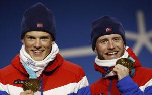 Nóri zvíťazili v tímšprinte mužov, Slovenskou skončilo pred bránami finále