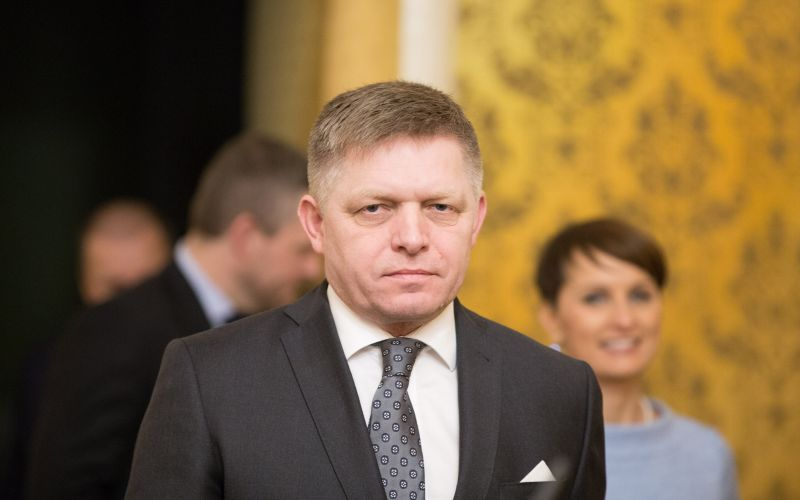 Príprava návrhu zákona o korupcii pokročila, tvrdí Fico