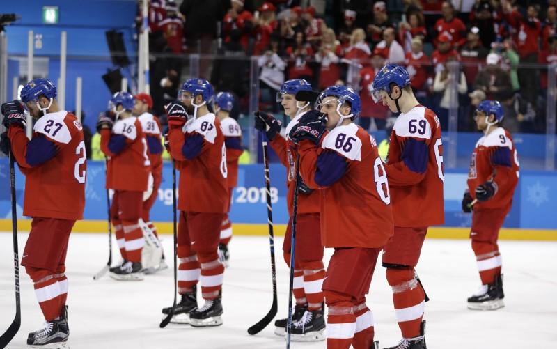 Česi medailu nezískajú, v boji o bronz podľahli Kanade