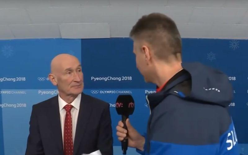 Rozhovor, ktorý baví Slovensko: Redaktor RTVS spovedal trénera Ramsayho, čo to vôbec povedal?