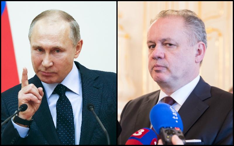 Tragédia zasiahla aj Kisku. Putinovi zaslal sústrastný telegram