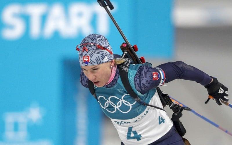 Olympiáda v plnom prúde! Slováci v akcii, tieto dátumy a časy si zapíšte do kalendára