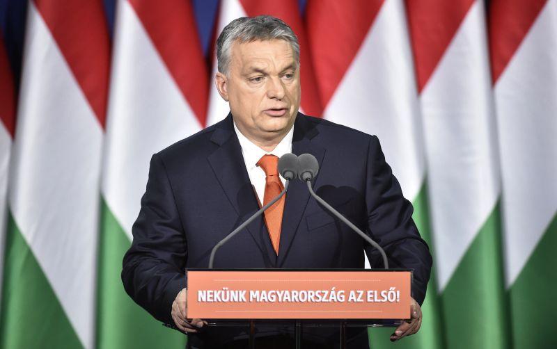 Orbán označil kresťanstvo za poslednú nádej Európy