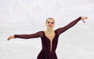 Rajičová po krátkom programe trinásta, líderkou Zagitovová v svetovom rekorde