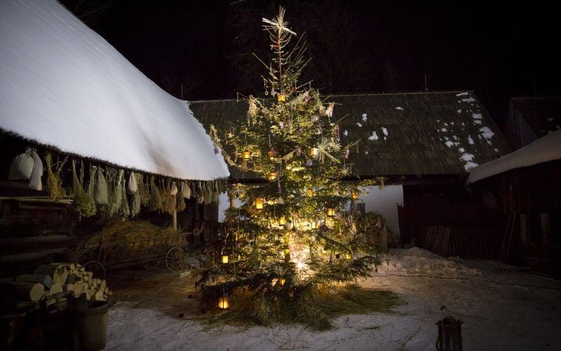 RTVS poteší divákov vianočnou rozprávkou, jej nakrúcanie je v plnom prúde