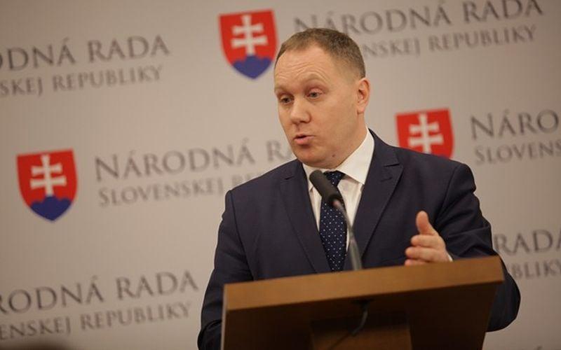 VIDEO Vašečka chce byť predsedom KDH: Takto vysvetľoval svoje dôvody