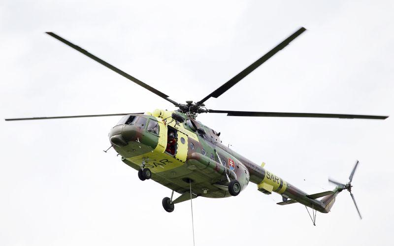 Výbory budú riešiť prostitúciu, syfilis i pozastavenie prevádzky vrtuľníkov