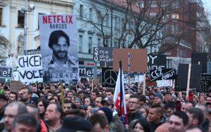 Slušné Slovensko žiada, aby nového ministra vnútra nenominoval Smer