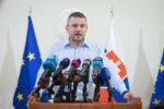 Nový minister vnútra má byť Drucker, ministerkou zdravotníctva Kálavská