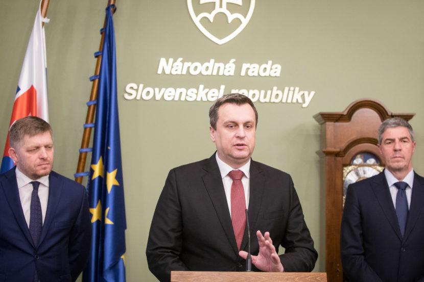 Kauza Skripaľ: Rusko potrebujeme, zhodujú sa Fico a Danko