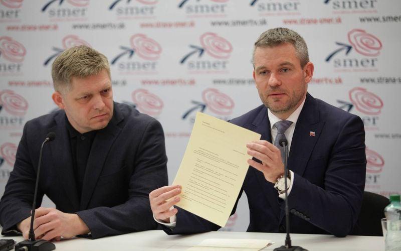 Smer predstavil nových ministrov. Kto nahradí Kaliňáka a Maďariča?