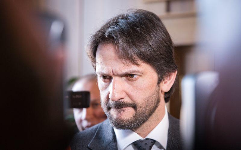 Kaliňák sa bránil, tvrdenia prokurátora Špirka sú vraj absurdné