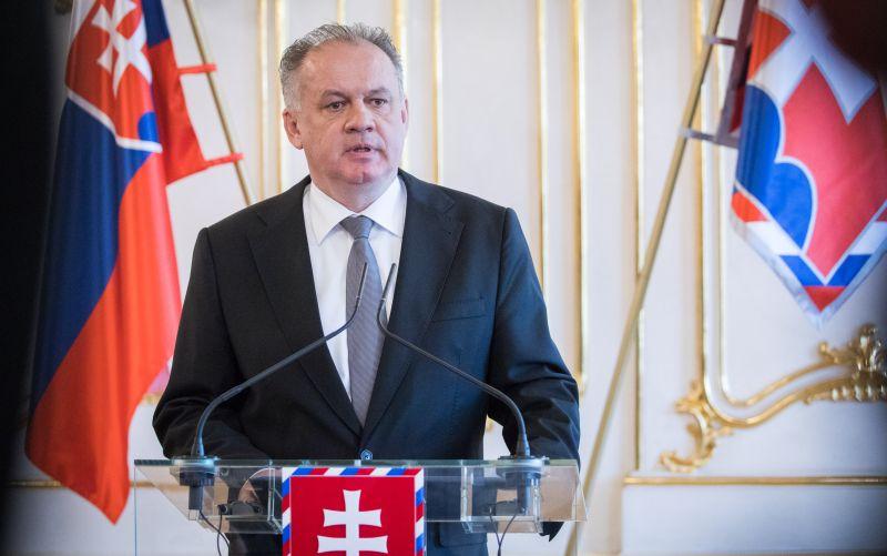Prezident Kiska vo štvrtok vymenuje vládu Petra Pellegriniho