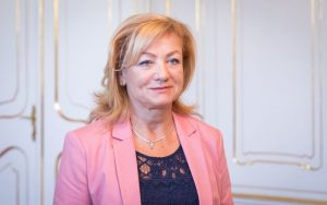 Kandidátka na ministerku kultúry Laššáková chce pokračovať v rekonštrukciách