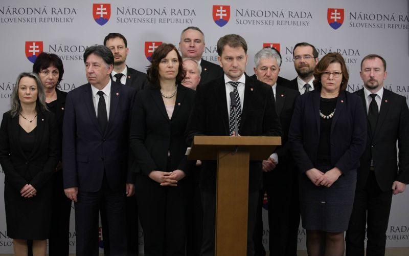 Matovič chce spoluprácu s ďalšími opozičnými stranami po vzore SDK