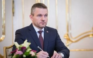 Nový premiér Pellegrini: Urobí všetko pre to, aby Slovensko napredovalo