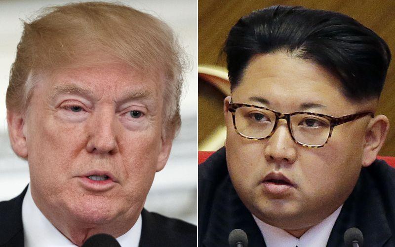 Historický okamih? Donald Trump sa stretne s Kim Čong-unom