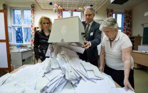 Slováci v zahraničí si želajú zmenu volebného zákona