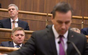 Erik Tomáš sa na ministra vnútra necíti: Meno nového zverejnia čoskoro