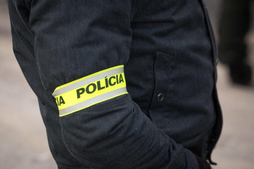 Ružinov je bezpečnejší ako minulý rok. Úbytok trestných činov je najvyšší na celom Slovensku