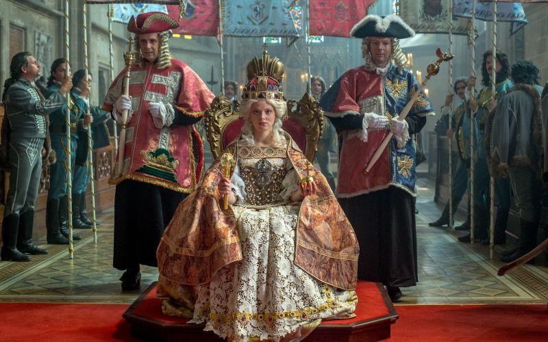 Mária Terézia zaujala. Historická RTVS smeruje do zahraničia
