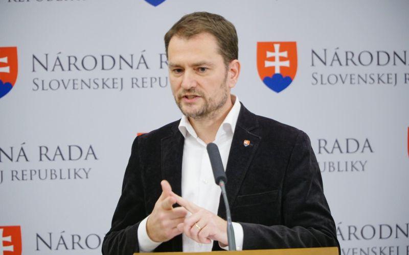Voľba nového policajného prezidenta bude podľa Matoviča divadlo