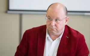 Šéf RTVS Rezník verí, že interné diskusie sa nebudú ďalej šíriť