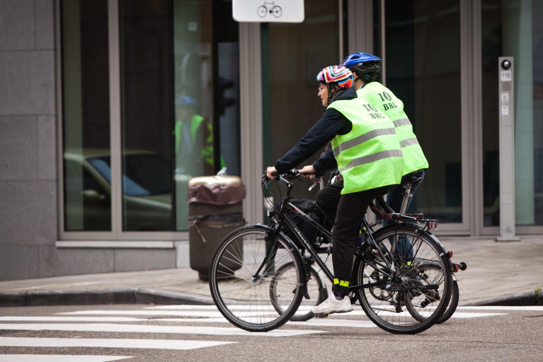 a68d741f7 Polícia: Nehoda cyklistov a auta pri Mníchovej Lehote má už druhú obeť