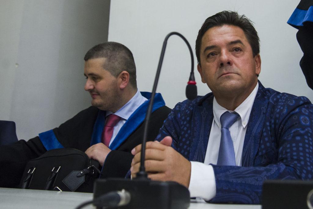Kočner zostáva v sprísnenej väzbe. Najvyšší súd zamietol jeho sťažnosť | Glob.sk