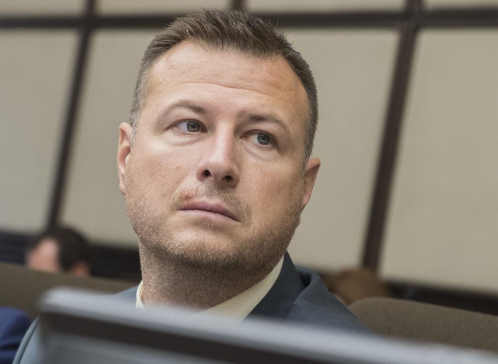 Zmiznutá časť spisu v kauze Technopol sa našla. Minister Gál aj tak odvolal predsedníčku súdu | Glob.sk