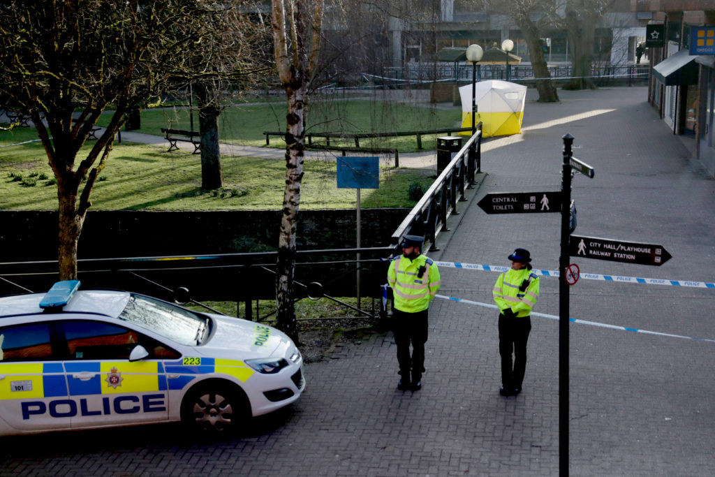 Sofia a Londýn spoločne vyšetria prípad tretieho podozrivého v kauze Skripaľ | Glob.sk