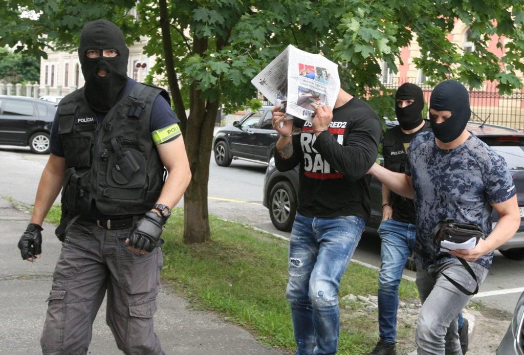 Zlom v kauze Vassal EKO. Odpadkový kráľ Michal Kováč je po piatich mesiacoch na slobode | Glob.sk