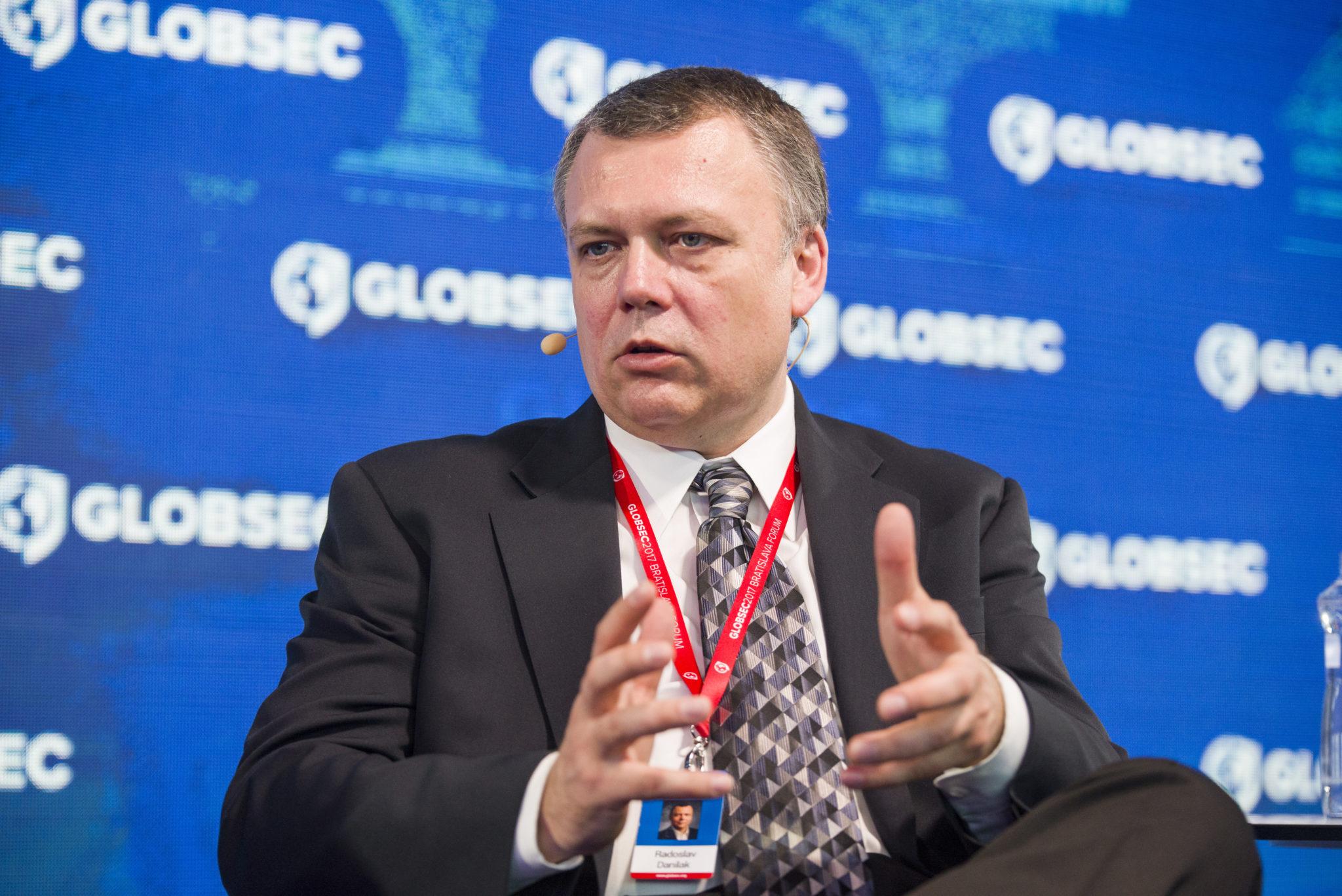 Radoslav Danilák
