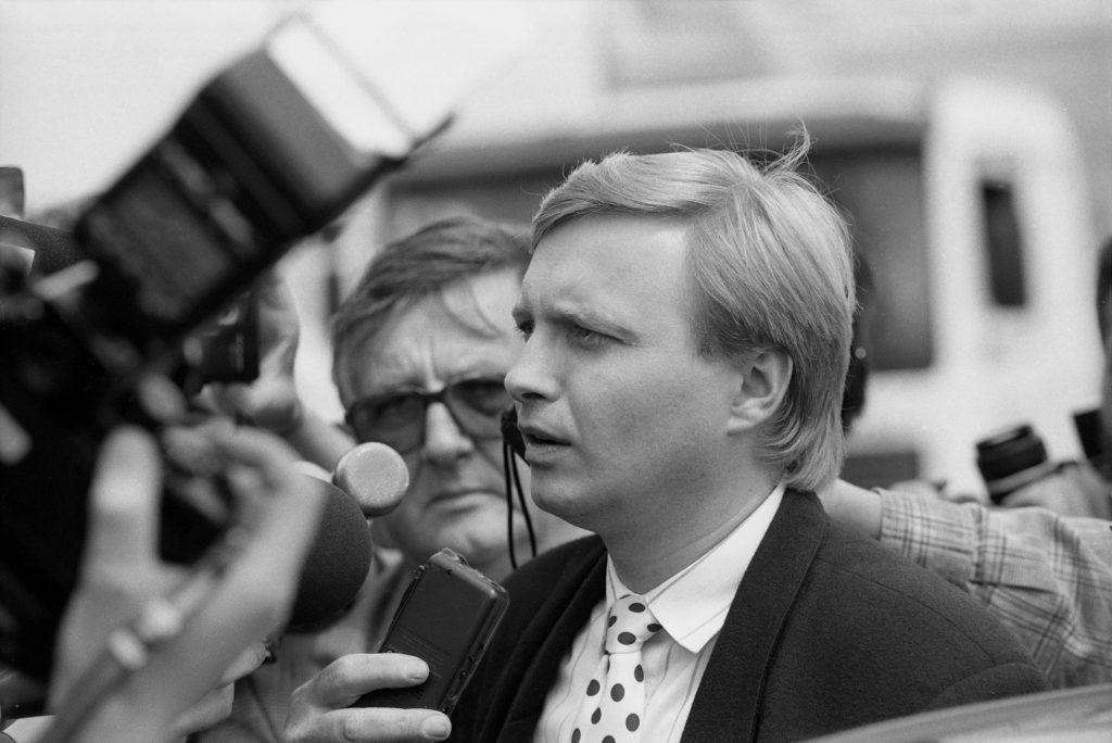 Amnestie sú zrušené 19 mesiacov. Spis z únosu Michala Kováča ml. začali iba študovať | Glob.sk
