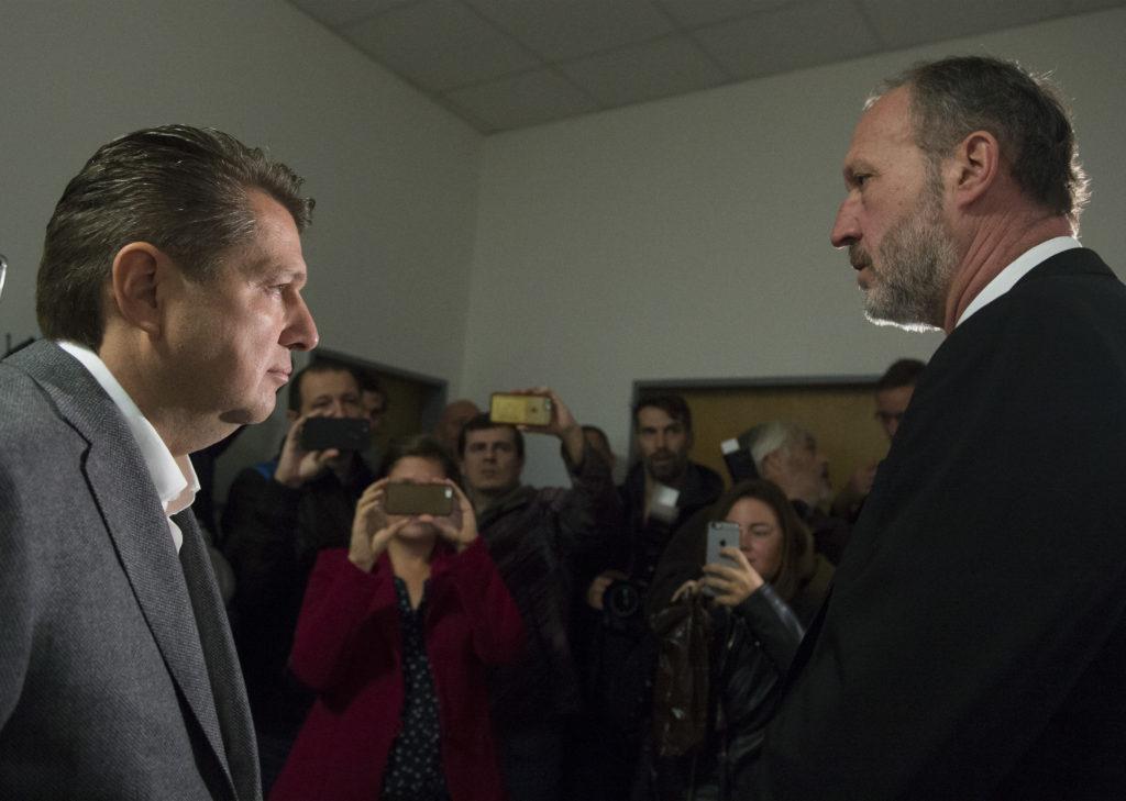 Vyšetrovanie v novom prípade obvineného Ladislava Bašternáka ešte nie je ukončené | Glob.sk