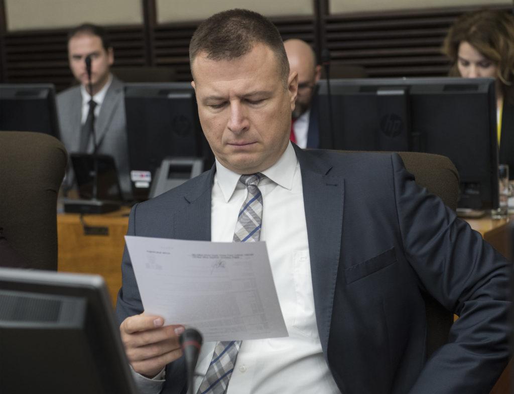 Ministerstvo spravodlivosti kritizuje Lubyovej zmluvu. Dotácie zrejme neboli udelené v súlade so zákonom | Glob.sk