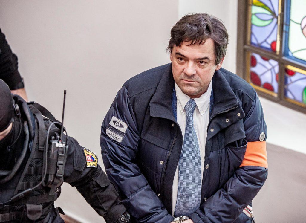 Kočner mal uplácať bývalého prokurátora Trnku. Vo veci je už podané trestné oznámenie   Glob.sk