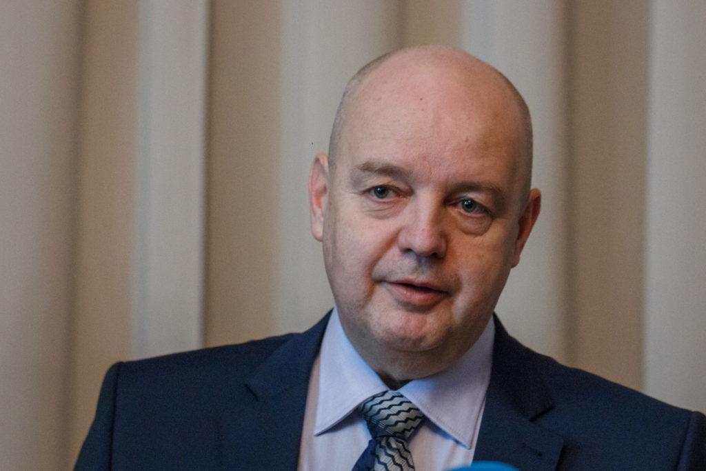 Prokurátor Úradu špeciálnej prokuratúry podal obžalobu na Ruska a Kočnera. V prípade miliónových zmeniek | Glob.sk